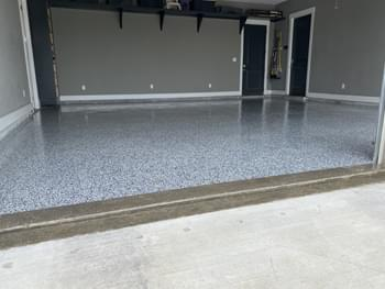 Concrete Coatings, LLC