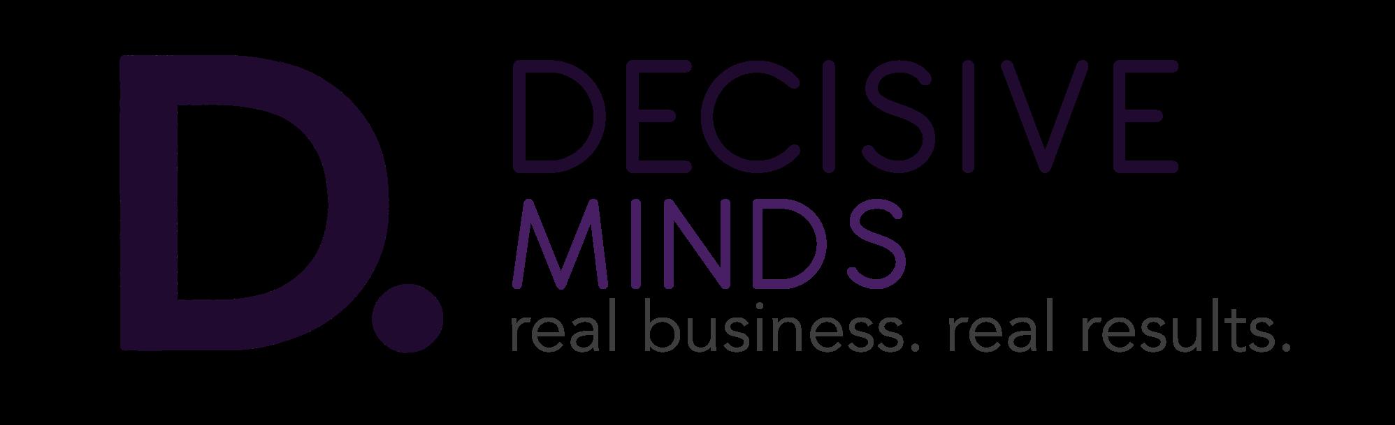 Decisive Minds
