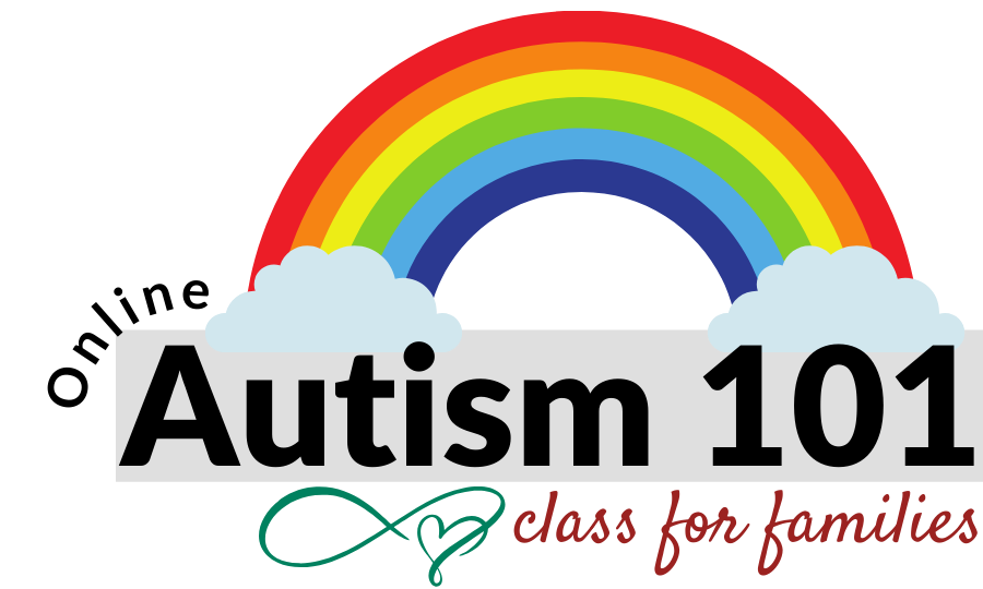 Online Autism 101 Class Support and Help for Families