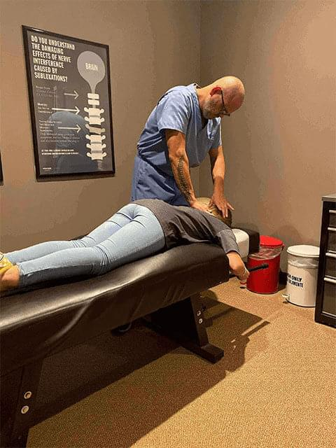 chiropractor in oklahoma city