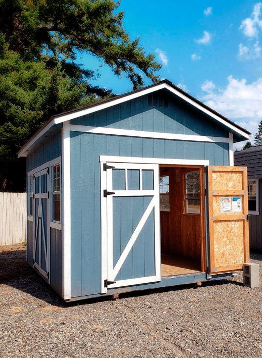 15 Lovington Sheds For Sale