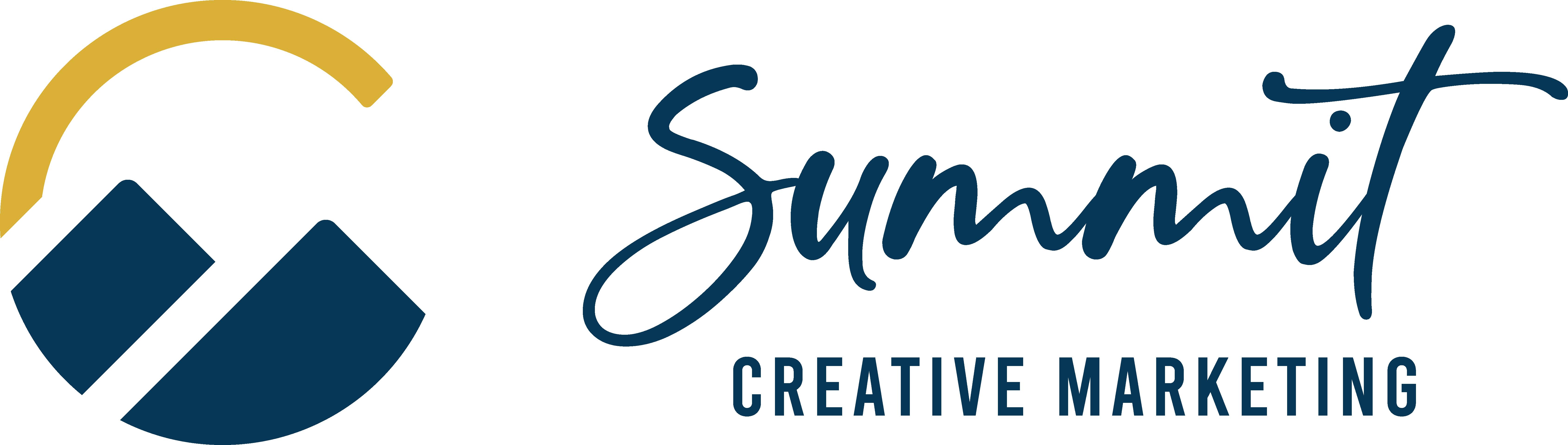 summit creative marketing logo