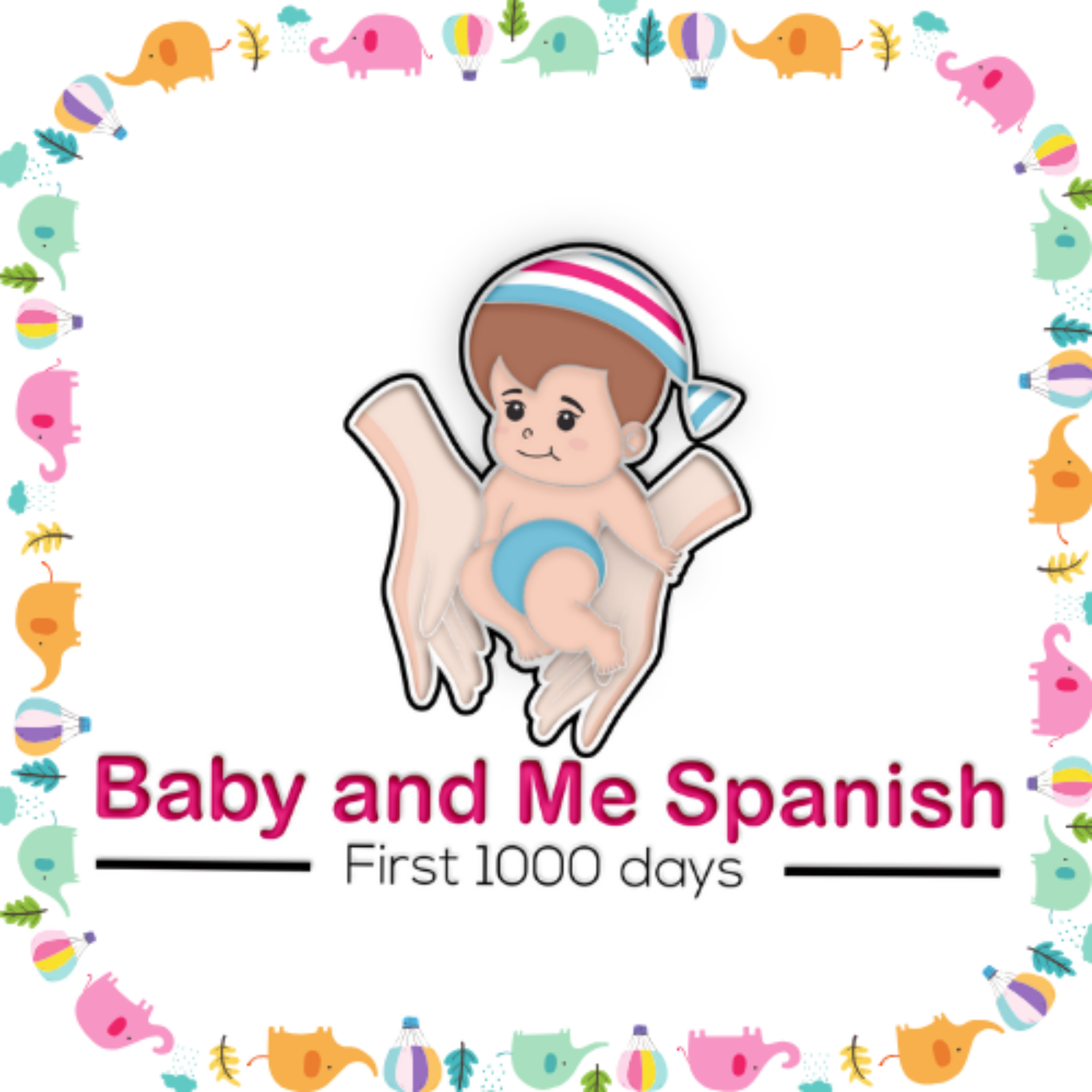 Baby and Me Spanish