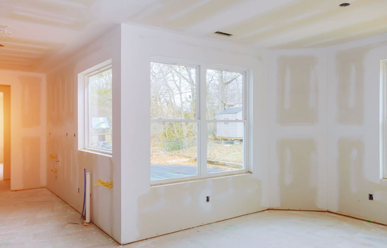 new home drywall contractors and remodel drywall contractors in des moines