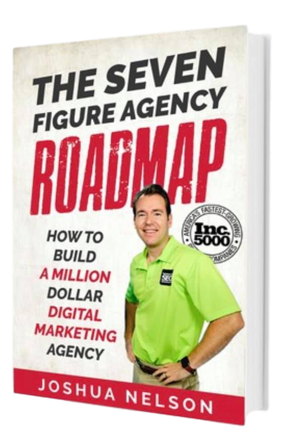 The Seven Figure Agency Book