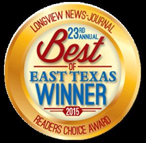 east texas winner