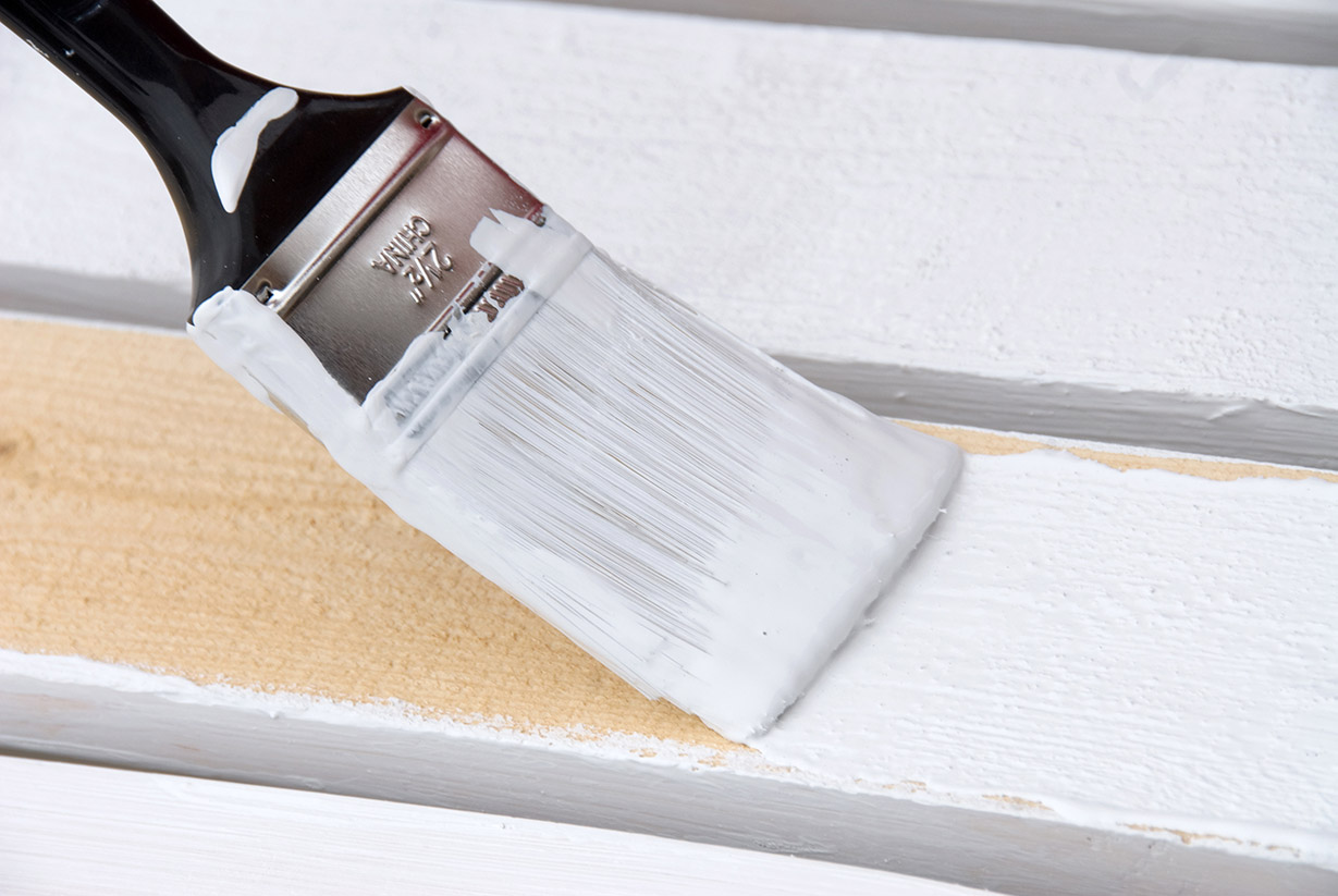 exterior trim painting services Elgin IL