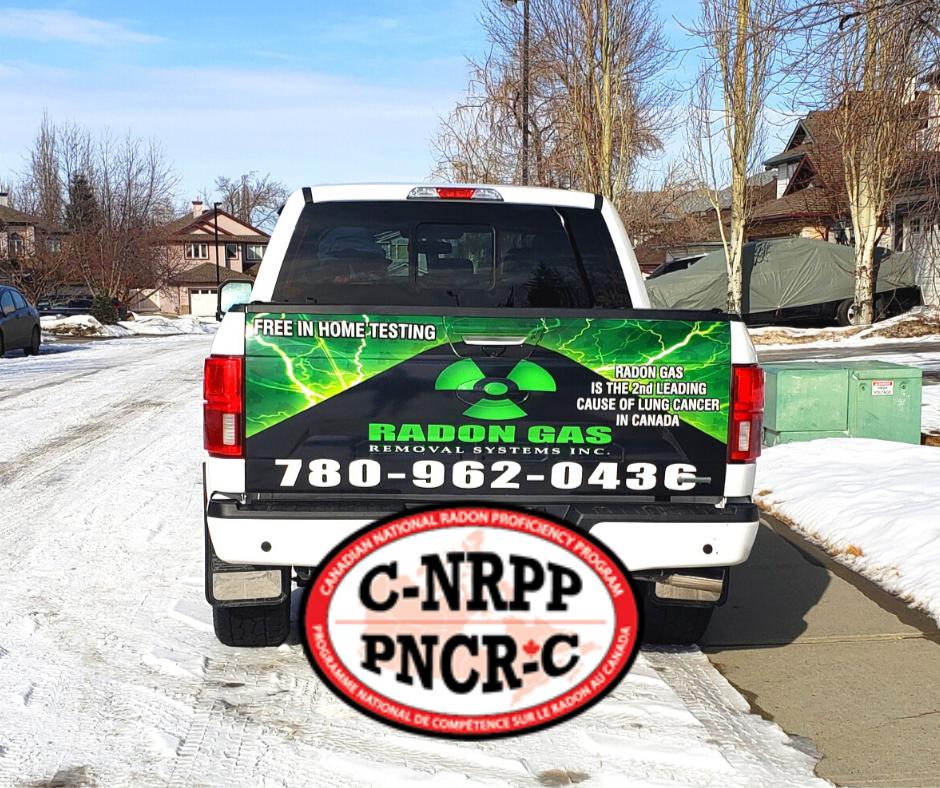 Radon Gas, mitigation, danger, home