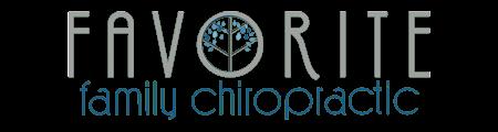 favorite family chiropractic
