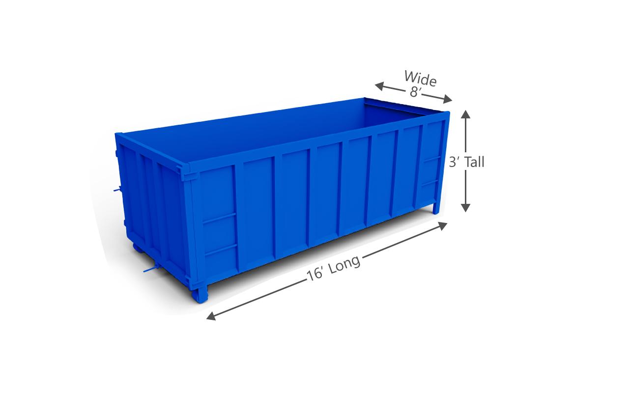 small dumpster rental aurora il