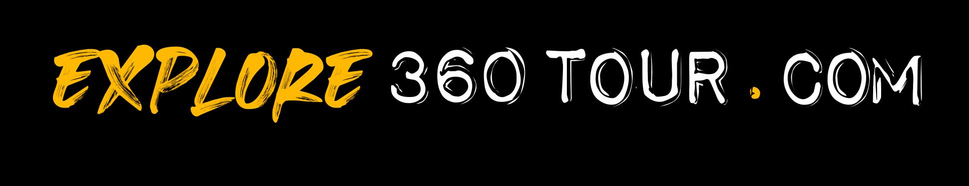 Explore 360 Tour Logo