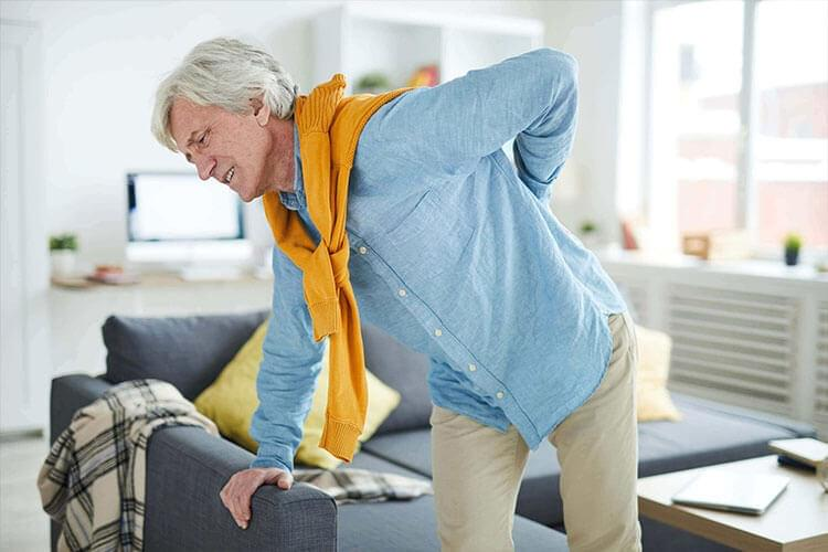 Lower back pain is one of the most common complaints that people have.