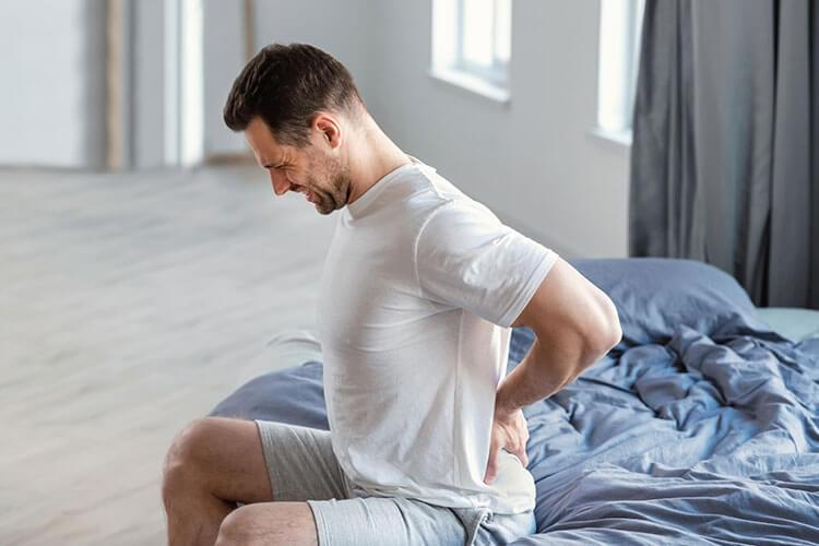 A common chiropractic technique is the flexion-distraction technique, which can be used to help address herniated disc symptoms.