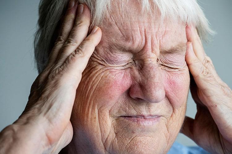 Migraine treatment in Austin, TX