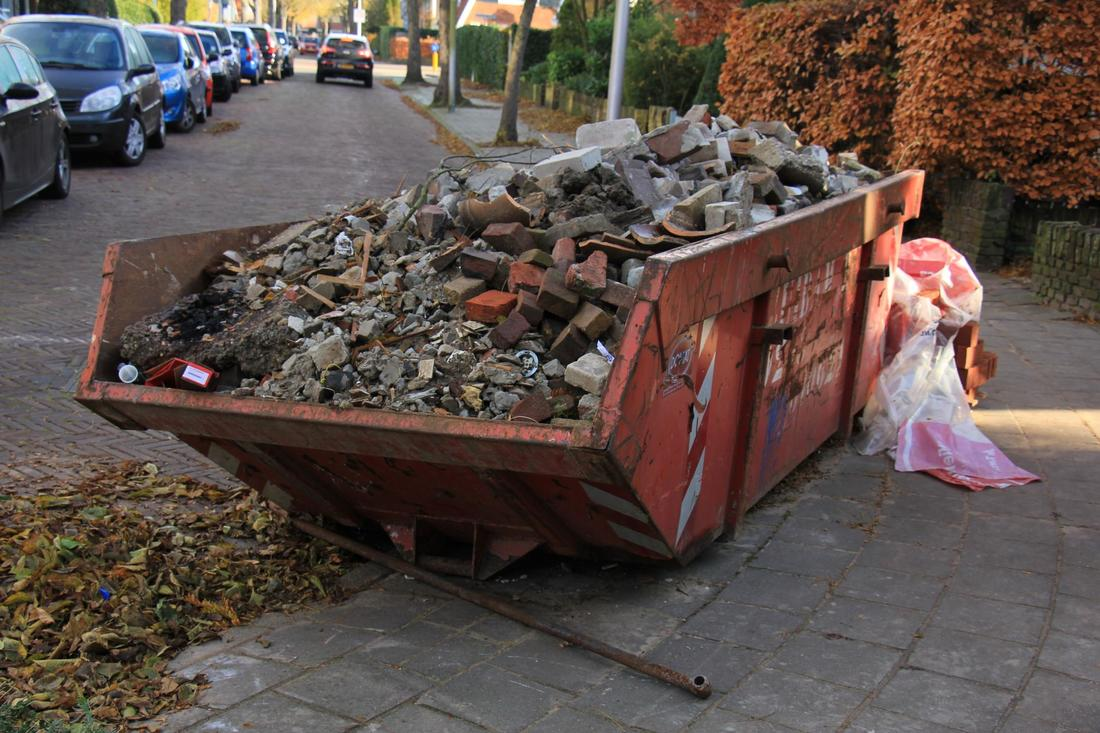 residential dumpster rental st charles il