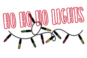 HoHoHo Lights - Christmas Light Installation