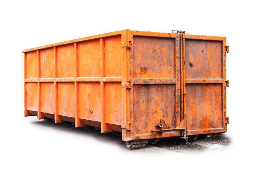 ten yard dumpster rental elgin il