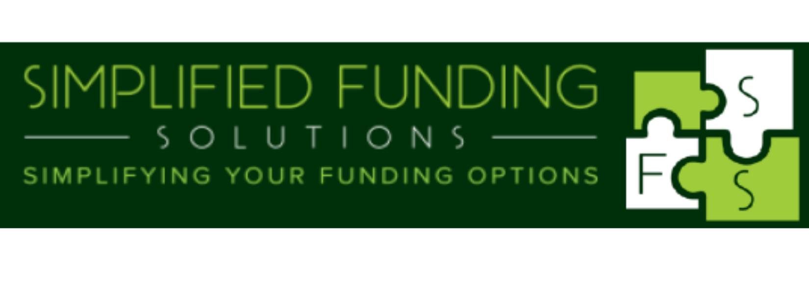Simplified Funding Solutions