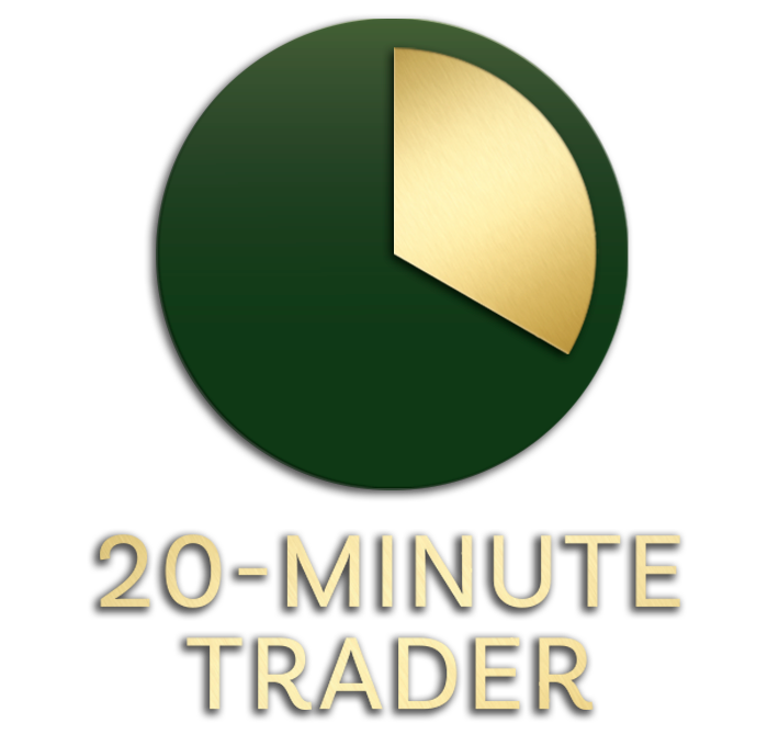 20 Minute Trader Master Class