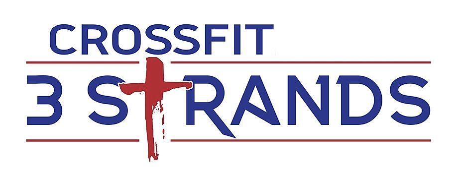 CrossFit 3 Strands