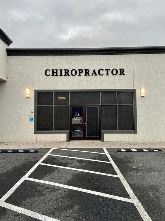 herres chiropractic
