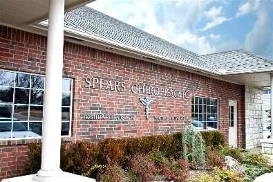 spears chiropractic