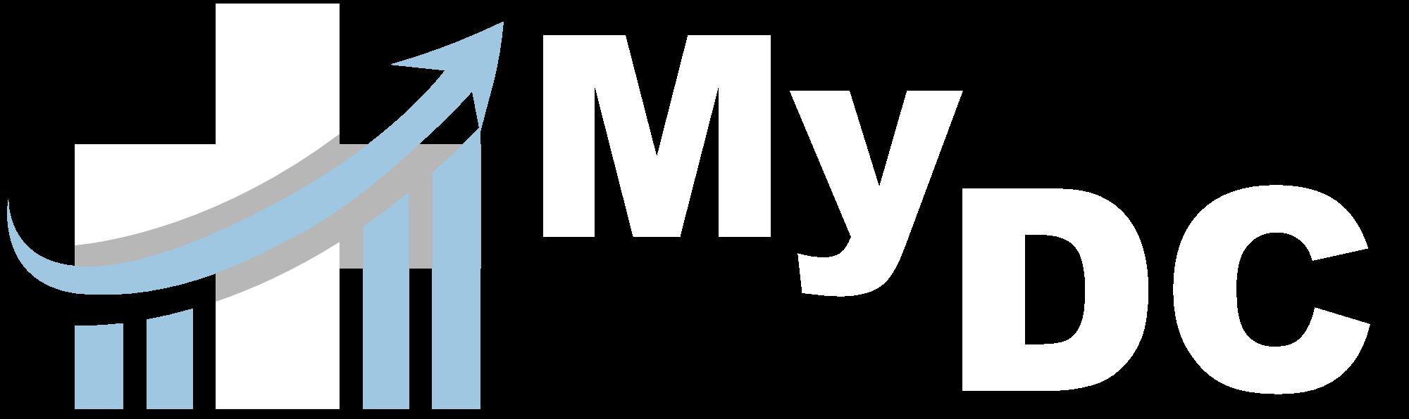 MyDC Logo