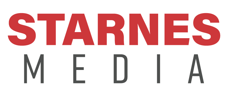 Starnes Media Logo