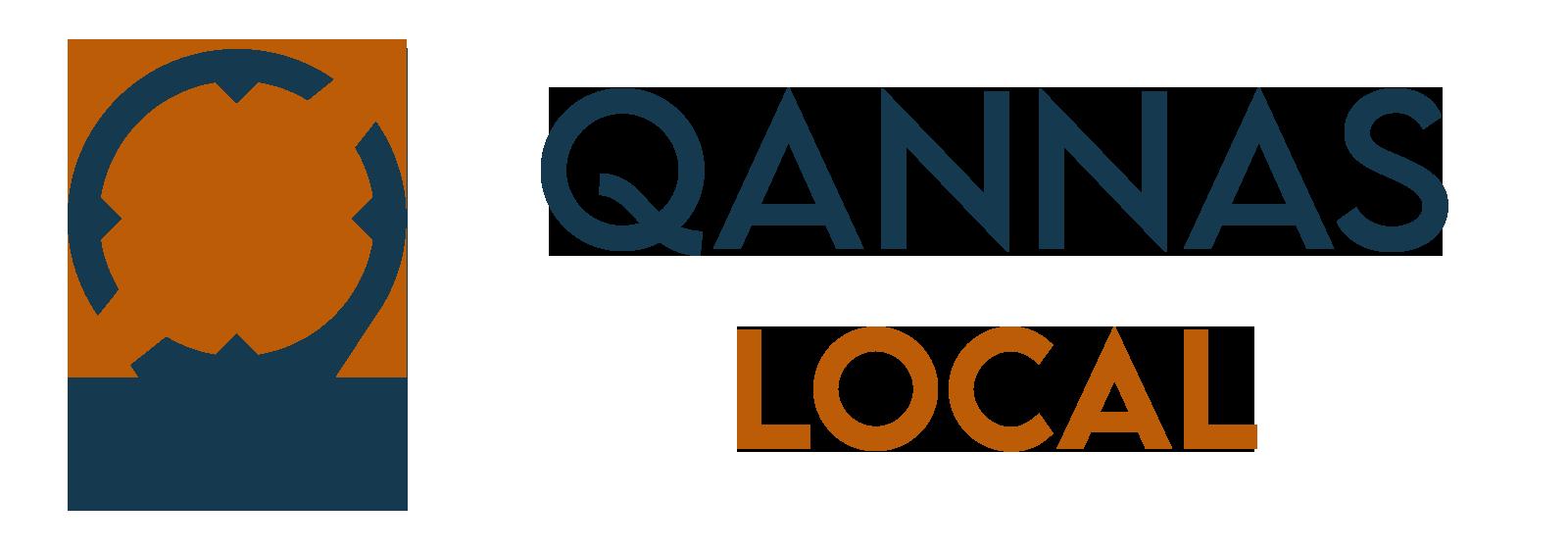 Qannas Local
