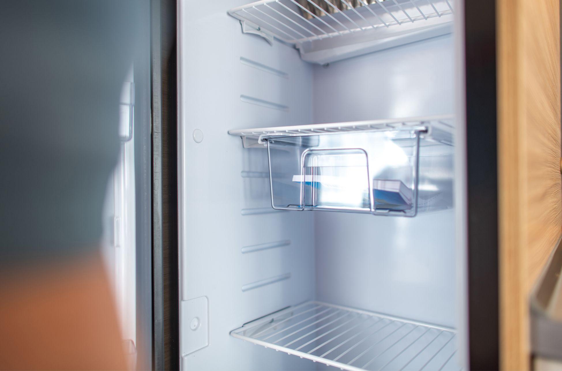 fridge freezer repair frisco tx