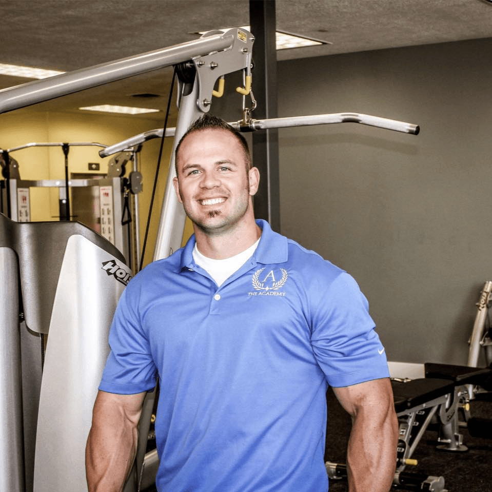 Russ Sherman, Certified Fitness Nutrition Specialist, Health & Fitness Coach