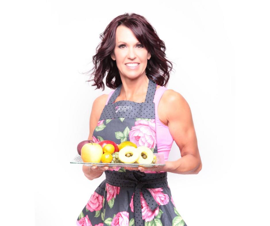 Kim Lipe, CFNS - Health & Fitness Coach