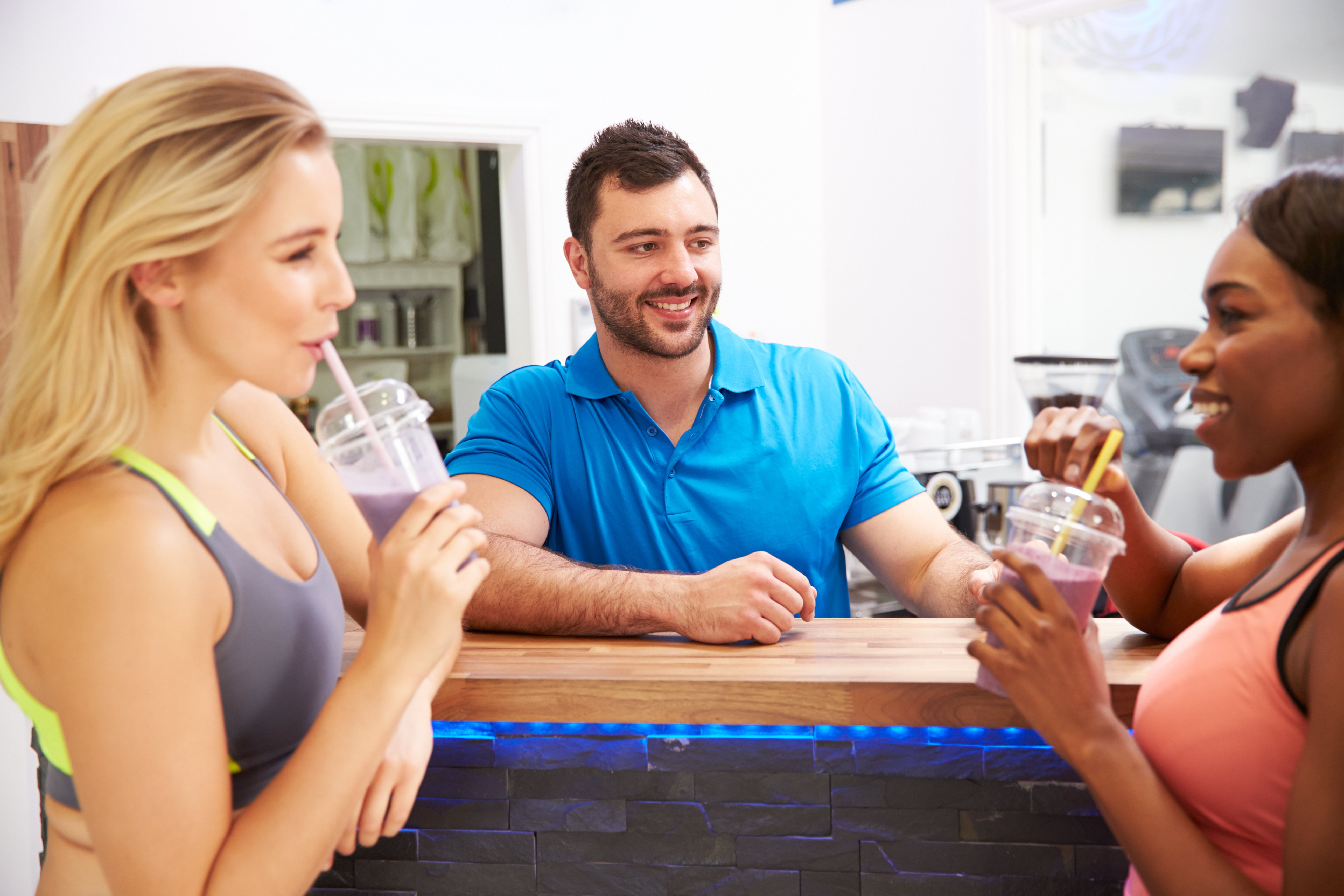 Increase Client Value as a Certified Fitness Nutrition Specialist