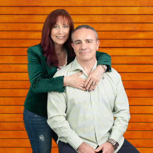 Lucho & Lisza Crisalle - Creators of the Certified Fitness Nutrition Specialist and Certified Nutrition Practitioner CEU accredited programs