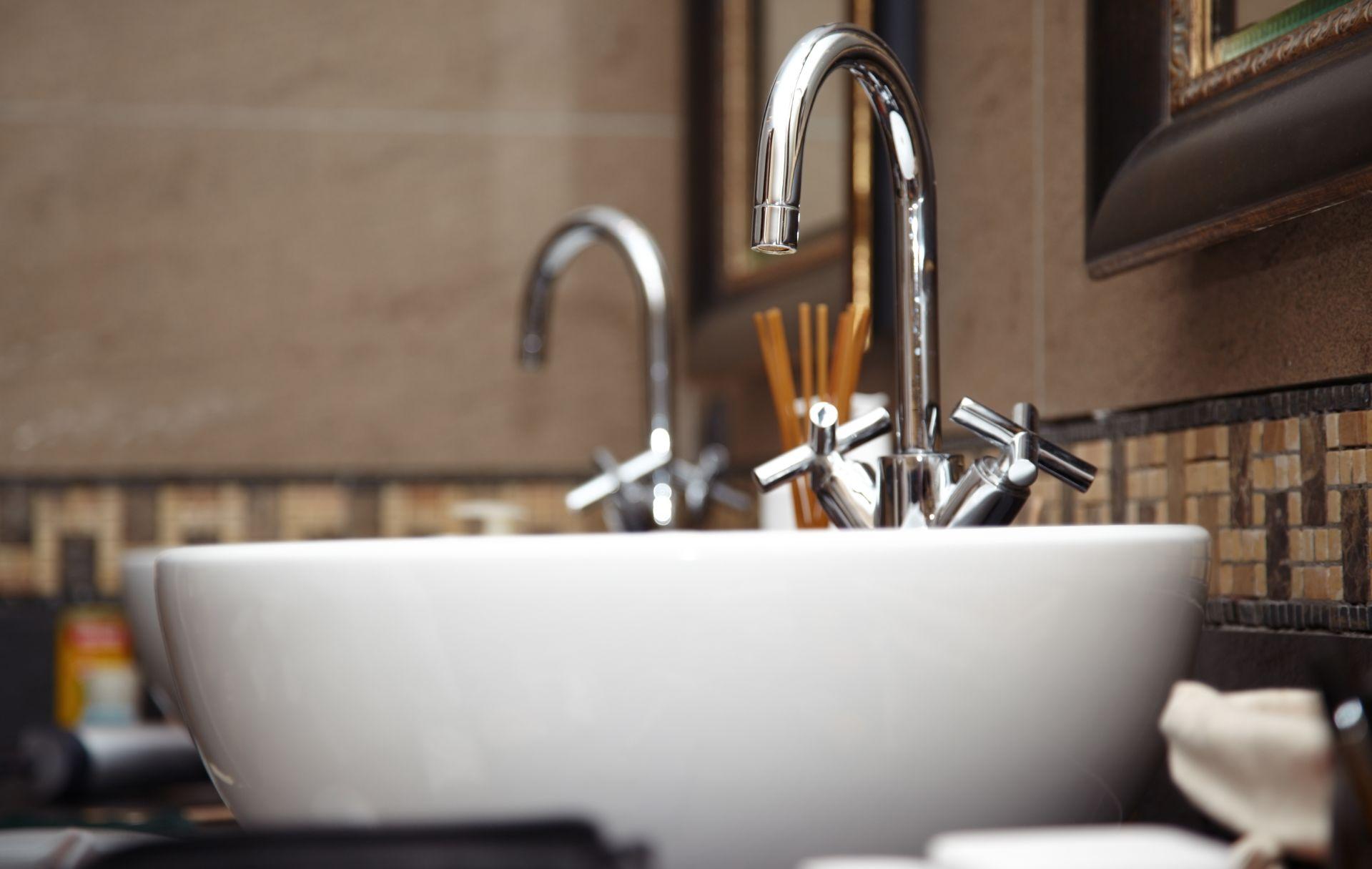 porcelain sink repair St. Charles IL