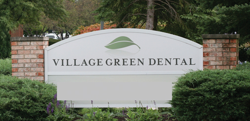 Village Green Dental Dental Implant Specialists - Our Office