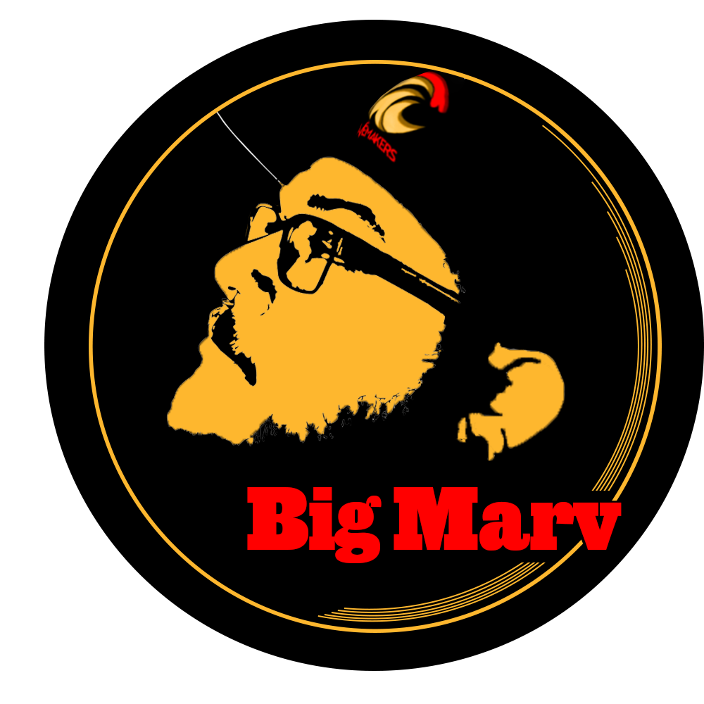 Build A Powerful Personal Brand With Big Marv