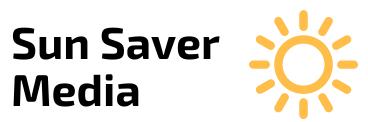 Sun Saver Media