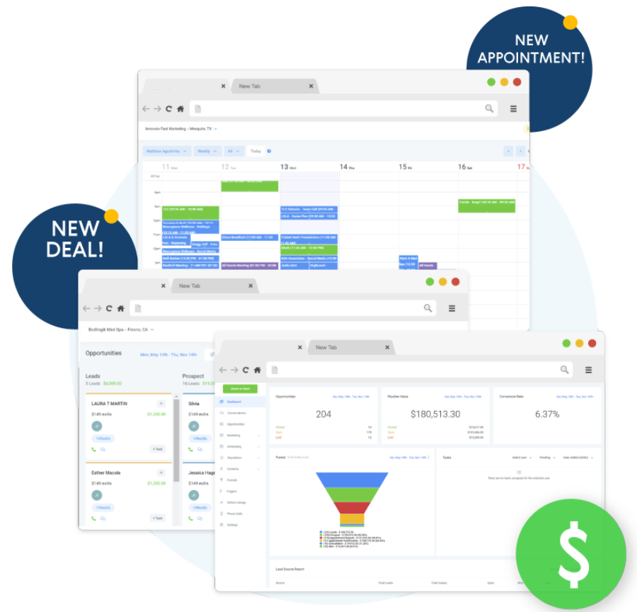 software for small business management