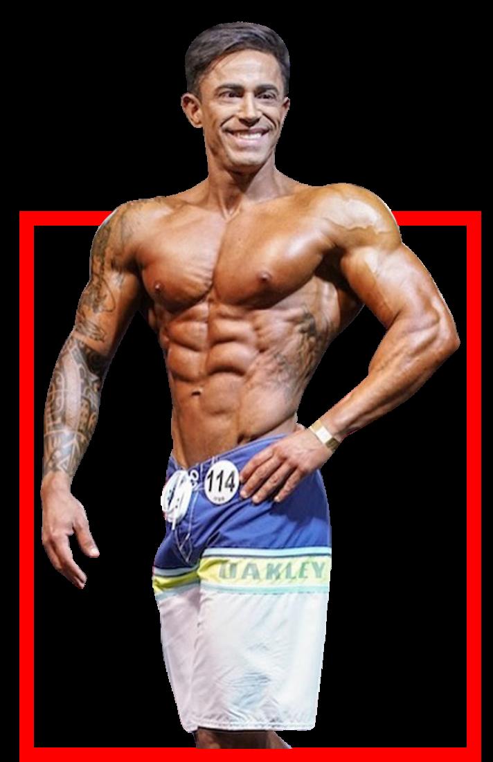 Francisco Rocha Personal Trainer